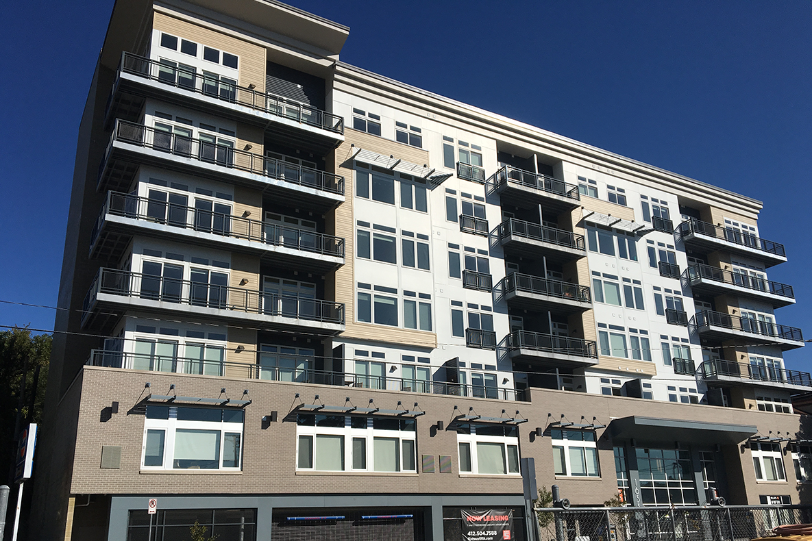 Flats on Fifth Available Units